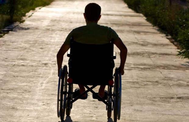 Где в Севастополе инвалидам сложнее всего?