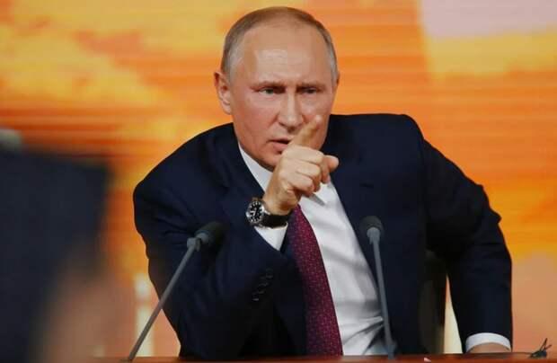 Санкции США вернутся обратно и будут больнее чем для РФ, объясняет известный аналитик