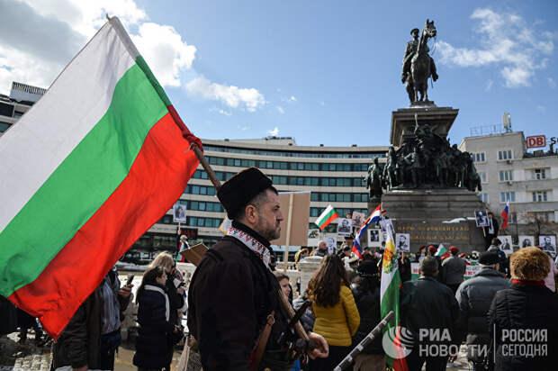 Болгария должна быть благодарна, за всё то, что сделал для неё СССР
