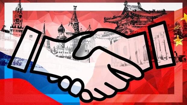 NetEase: Путин раскусил американский трюк с попыткой столкнуть Китай и Россию