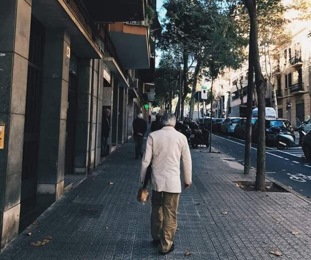 Испания - никогда не делай сегодня то, что можно сделать завтра