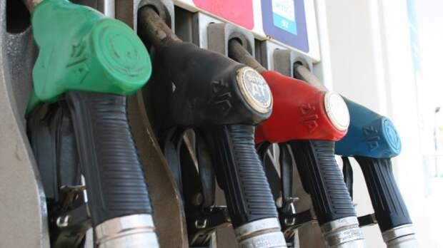 До конца года ожидается подорожание бензина