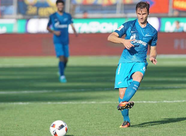 Экс-полузащитник «Зенита» Маурисио получил конкретное предложение от клуба РПЛ