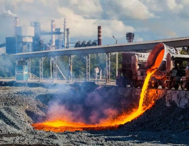 Компании сырьевого сектора обеспечат себе колоссальные результаты во 2 полугодии - эксперт