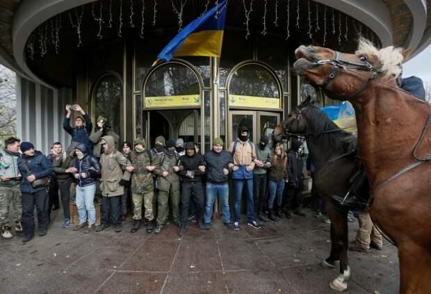 В Берлине озвучили новые требования для отмены виз с Украиной