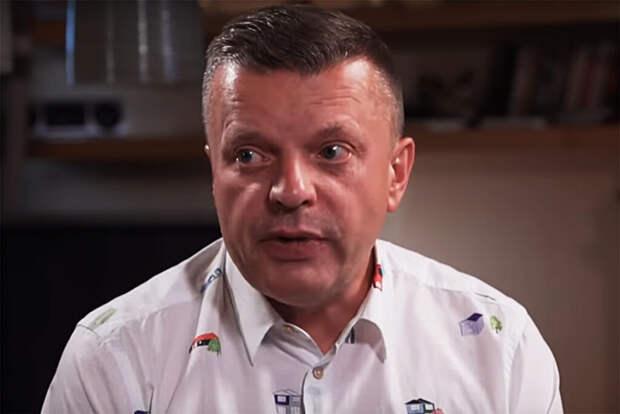 Парфёнов возмутился вопросом Киселёва о принадлежности Крыма