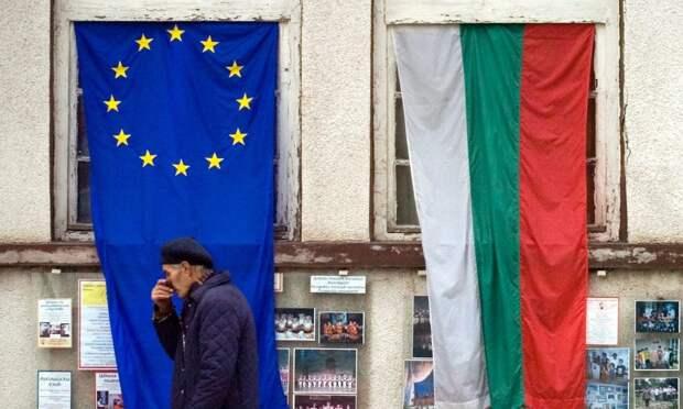 У власти предатели: болгары отреагировали на возможное попадание в список недругов России