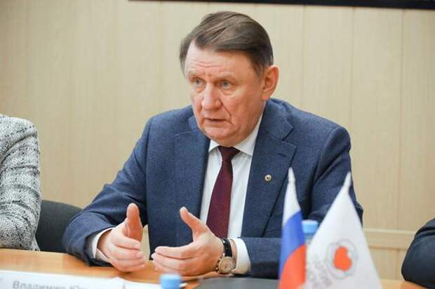 Общественники-пенсионеры потребовали ликвидировать Пенсионный фонд России