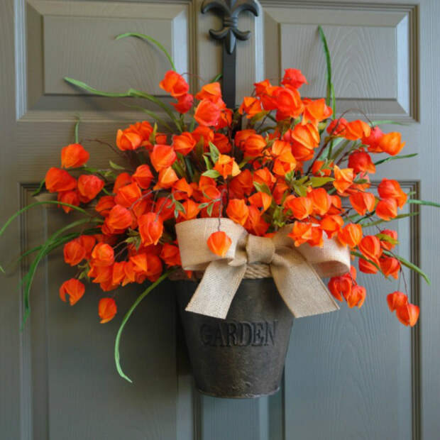 идеи украшения дома