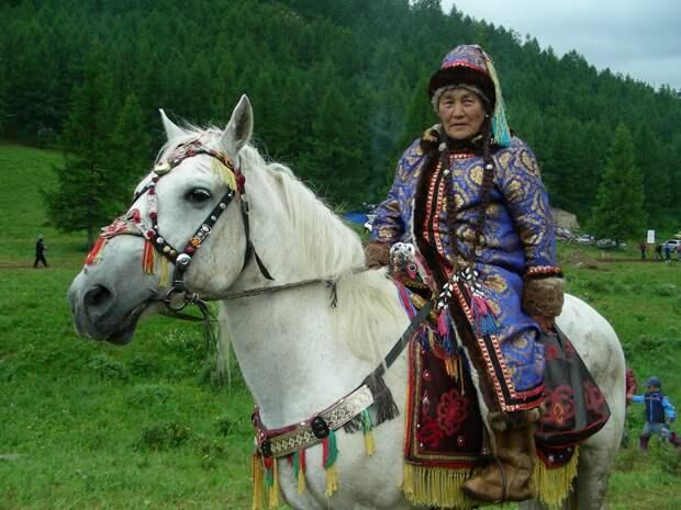 По Чуйскому тракту. Семидневный маршрут по Сибирскому Алтаю