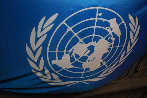 Китай: ООНоскорбляет нас!