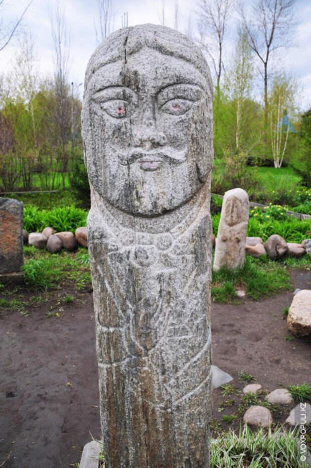 В поисках каменных воинов: фото №0015