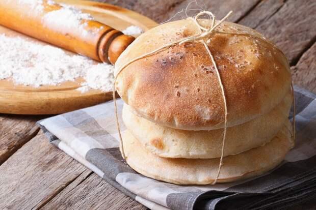Вот что произойдет с вашим телом, если вы перестанете есть хлеб