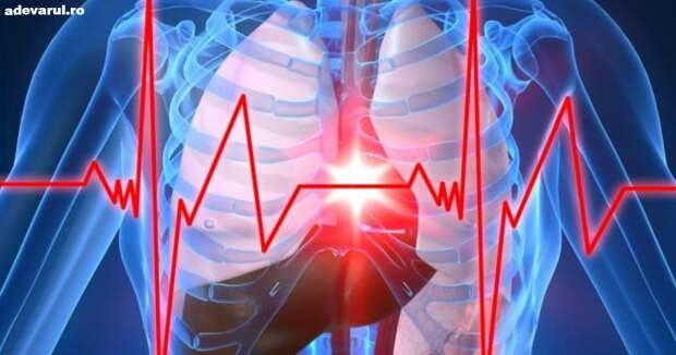 6 видов боли в груди, про которые вы ошибочно думаете: ″Сердце болит″