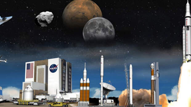 Бразильские хакеры перепутали АНБ с НАСА