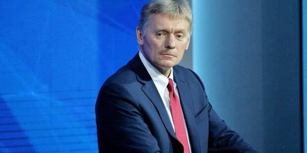 Песков прокомментировал слова председателя EMA о «Спутник V»