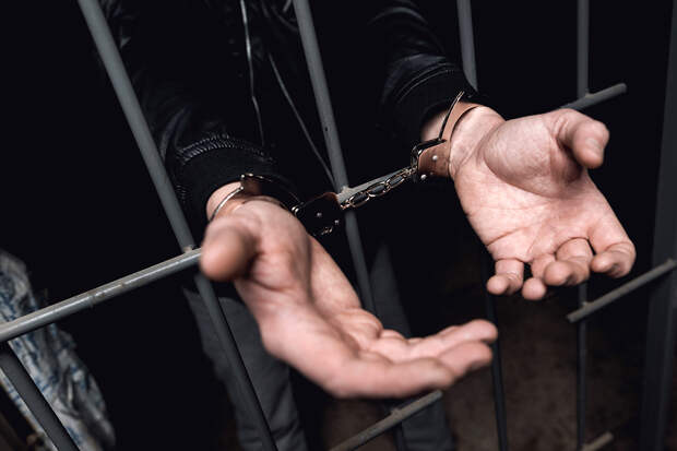Стрелявшего по прохожим екатеринбуржца арестовали на два месяца