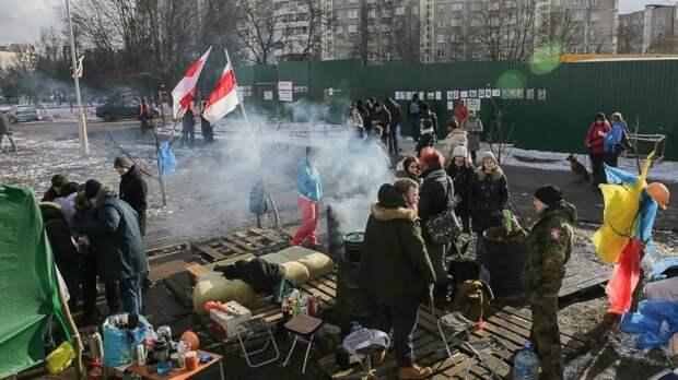 Про корявую белорусскую пропаганду. Увы