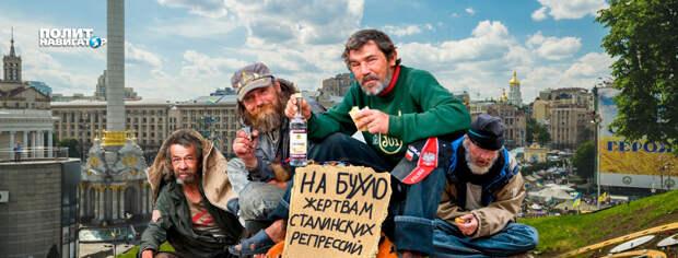 «Бить по роже». Русофоб Дроздов зовет на улицы «жертв сталинизма»