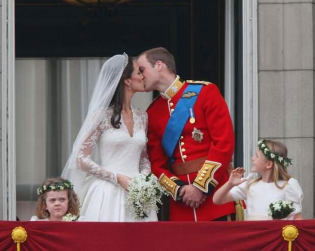Однокурсница принца Уильяма рассказала о начале его отношений с Кейт Миддлтон