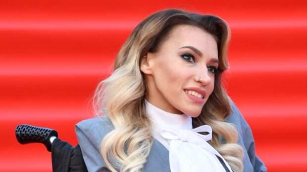 Участница Евровидения-2018 Юлия Самойлова поддержала Манижу