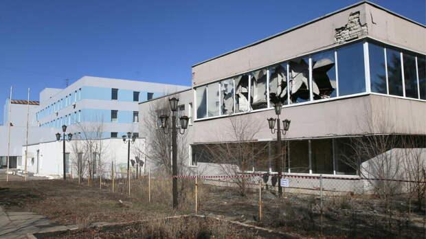 В ЛНР назвали Донбасс одной из самых горячих точек на Земле