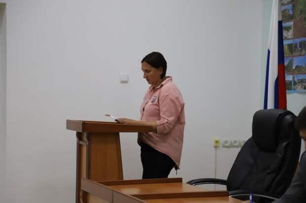 Консолидированный бюджет Бахчисарайского района освоен на 30.5%: Елена Малышева