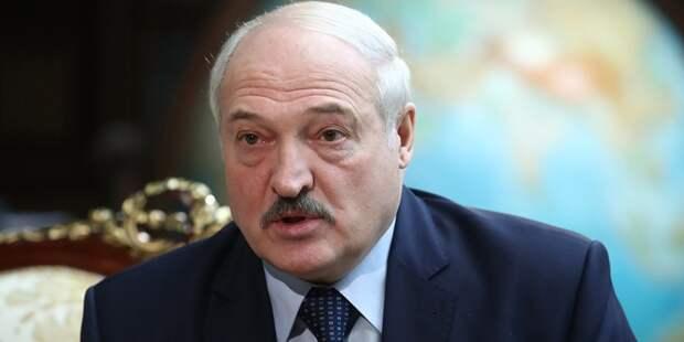 Белоруссия поддержала интеграцию с Россией