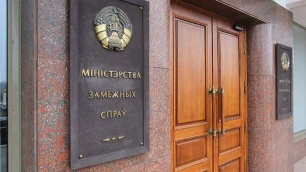 Лаврову на заметку: Лукашенко шуганул западных дипломатов