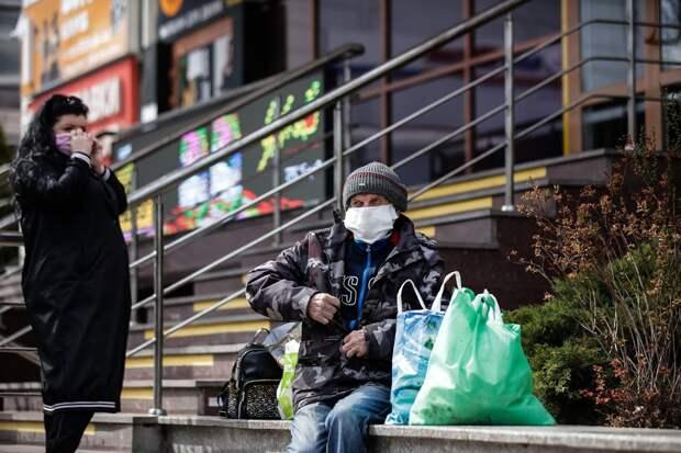 У жителей Крыма в 2,5 раза чаще начали фиксировать пневмонию, чем в 2019 году