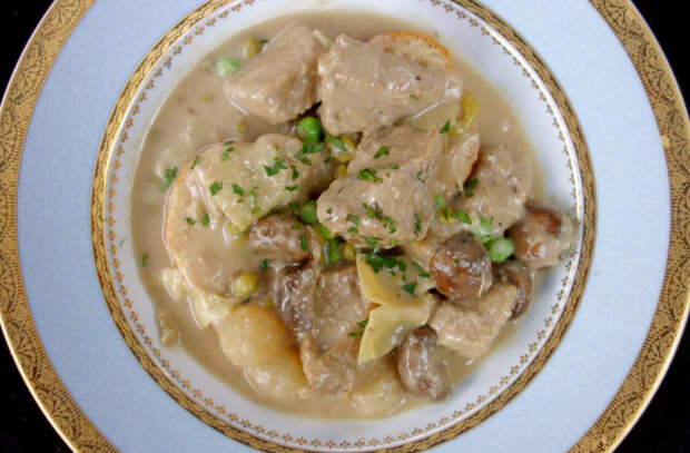 Ужин по-сербски: пробуем пять блюд
