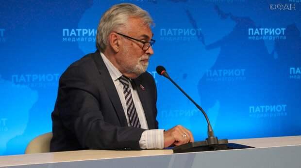 Глава Союза садоводов назвал три главные проблемы СНТ в России