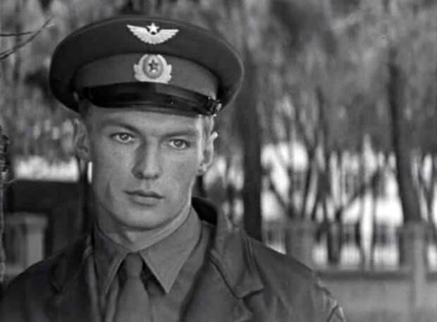 Николай Олялин: загубленная карьера на фоне счастливой личной жизни