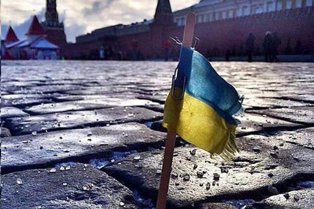 «Мало? Потеряют еще», - Кремль ответил на блокаду Киева России