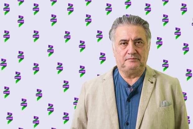 Семён Багдасаров: Я хочу, чтобы Россия расширялась.