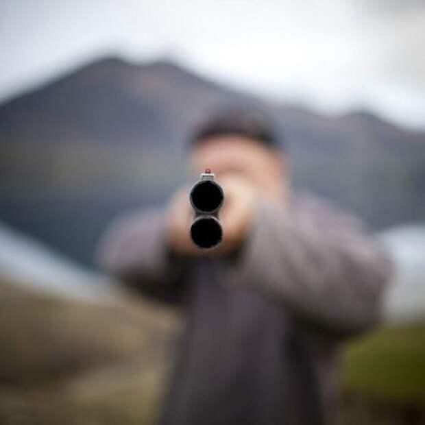В России пневматическое оружие приравняют к огнестрельному