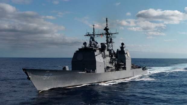 Politico рассказало о планах Пентагона создать оперативную группу ВМС в Тихом океане