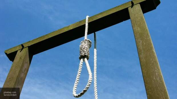 В России предложили ввести смертную казнь за педофилию