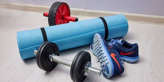 Занятия физкультурой для пенсионеров вернутся в парк Дружбы 10 августа