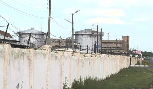Оренбургский «Нефтемаслозавод» оштрафовали на230тыс. рублей загрязный воздух