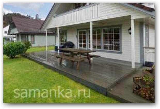 Деревянные скамейки для дачи фото 2 Увеличить