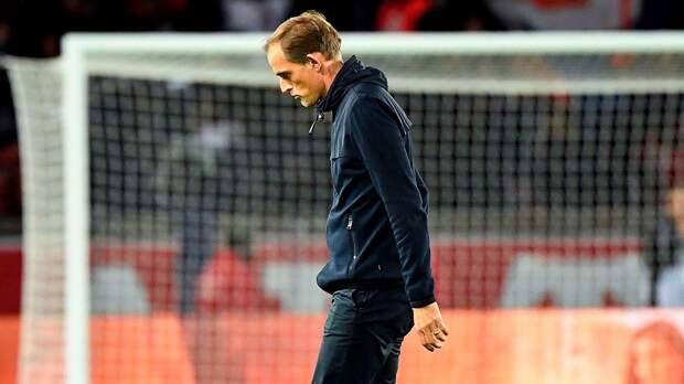 «Челси» во второй раз выиграл Лигу чемпионов, сменив тренера по ходу сезона