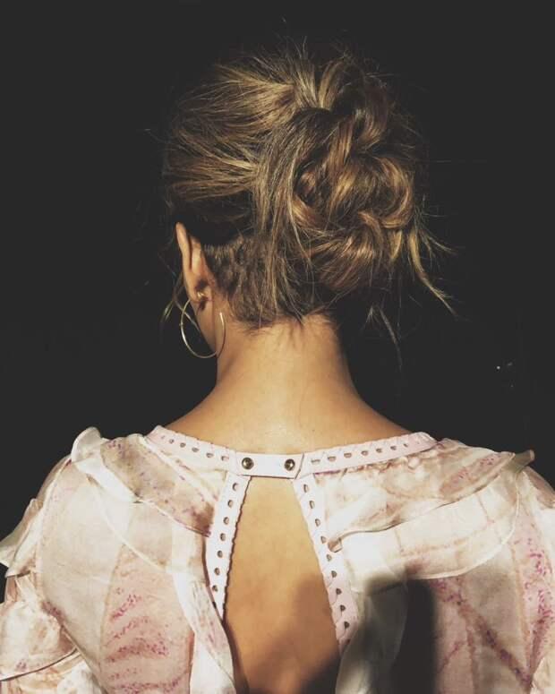 7 модных секретов, которым учат знаменитости