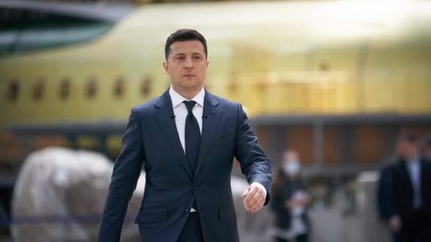 Эксперт раскрыл возможные цели Зеленского и смысл его встречи с Байденом