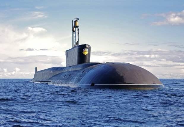 National Interest назвал ядерное оружие России, которого опасаются США вооружение, оружие, россия, сша