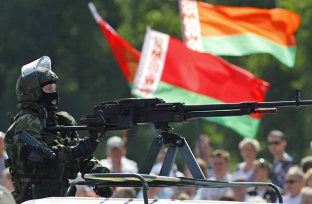 Давидченко предупредил, что ситуация в Беларуси идет по сценарию украинского «майдана»