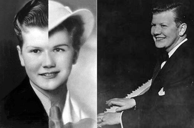 7 великих женщин, которые вошли в мировую историю, успешно выдавая себя за мужчин