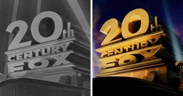 5. 20th Century Fox