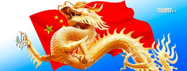 Пекин не будет мириться с попытками Анкары навязать свою волю и правила игры бывшим...