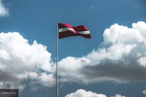 NI: Латвия размещает у себя войска США для провокации против России
